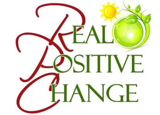 Real Positive Change
