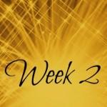 Week 2 A
