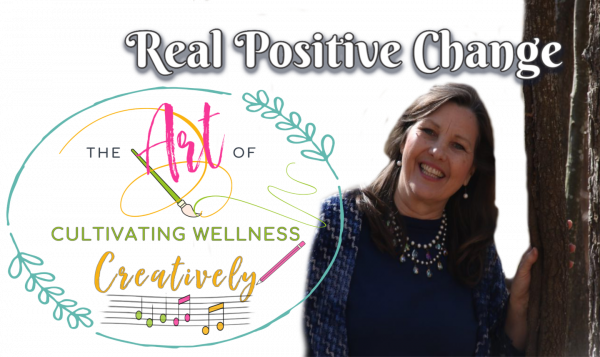 The Art of Cultivating Wellness – Creatively